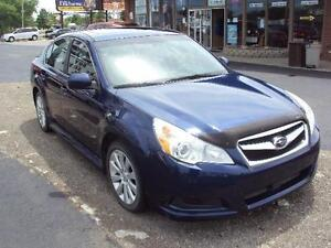 2010 Subaru Legacy Limited ALL WHEEL DRIVE
