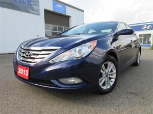 2013 Hyundai Sonata GLS-SUN ROOF,HEATED SEATS,WARRANTY,$10595