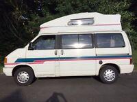 1992 Volkswagen Camper van £6250