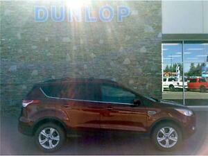 2014 Ford Escape SE NAV HEATED SEATS 4X4 2.0L ECOBOOST NICE RIDE