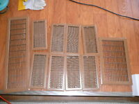 vent covers for sale 4.00 each