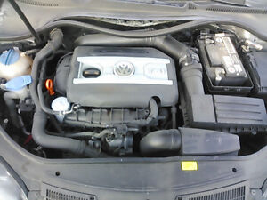 Volkswagen VW GTI Tiguan TSI Turbo Engines Body Parts All Years