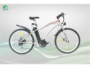 TAO TAO REBEL 202 ELECTRIC BIKE $1395