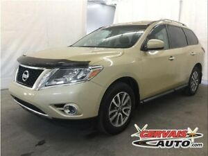 Nissan Pathfinder SV AWD 7 Passagers MAGS 2013
