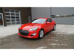 Brand New 2016 Genesis Coupe SPECIAL PRICE $32488 - 0% Financing
