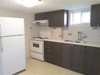Detached 3+1 House Newly Renovated [Pickering]