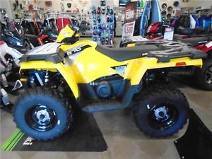 2016 Polaris Sportsman 570 non EPS