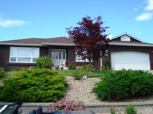 SALMON ARM, BC - HOUSE FOR SALE