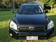 2007 Toyota RAV4 Wagon - In Excellent Condition Nambour Maroochydore Area Preview
