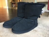 Genuine Ladies Ugg Boots Size 5