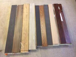 High end laminate flooring  starting @$1