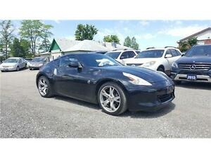 2012 Nissan 370Z TOURING London Ontario image 2