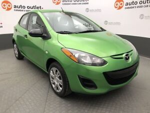 2013 Mazda Mazda2 $106 / BI-WEEKLY PAYMENTS O.A.C. !!! FULLY INS