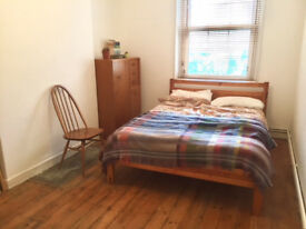 Large Double Room in Bethnal Green