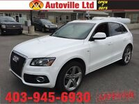 2011 Audi Q5 QUATTRO AWD PANO ROOF 90 DAYS NO PAYMENTS
