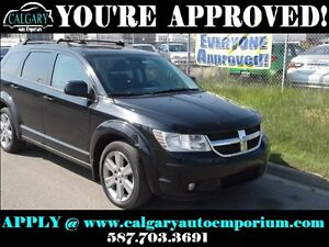 2010 Dodge Journey SXT 4dr Front-wheel Drive