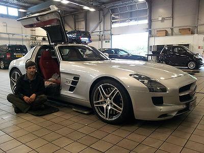 Mercedes Parts UK