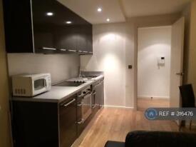 2 bedroom flat in Wellington Street, Leeds, LS1 (2 bed)