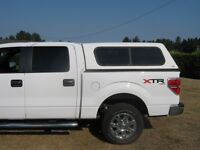 Ford F150 Canopy