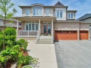 Absolute Show Stopper And Rarely Offered 5 Bedroom Home!