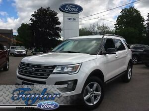 2016 Ford Explorer XLT 4x4 *Leather*Nav*Tow Pkg*