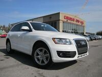 2012 Audi Q5 2.0L *** PAY ONLY $109.99 WEEKLY OAC ***