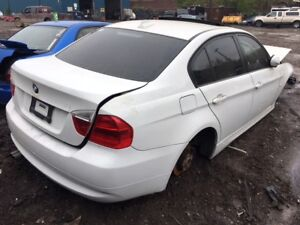 2007 BMW 323 Just In For Parts @Pic N Save!!!