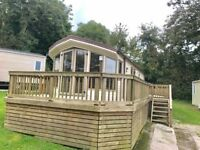 Luxury static caravan holiday home for sale Nr Rock, Padstow, Polzeath, Port Issac, Cornwall
