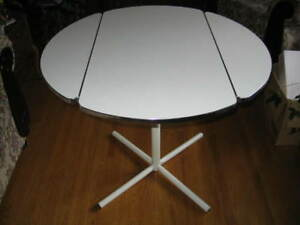 Furniture Bistro Table Set - $125
