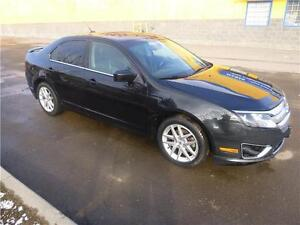 IMMACULATE 2010 Fusion AWD LOADED!!! YES We Finance!!