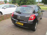 RENAULT CLIO 1.2 LIMITED EDITION RIP CURL EDITION 1 PREVIOUS OWNER