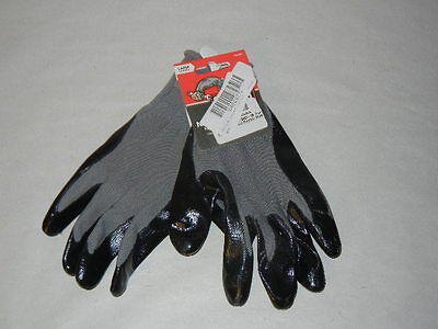 Big Time Products 9001-06 True Grip General Purpose Work Gloves