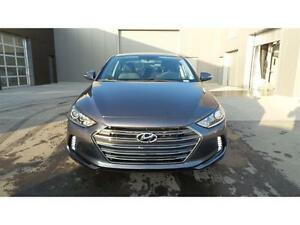 2017 Hyundai Elantra Limited Demo $24,788