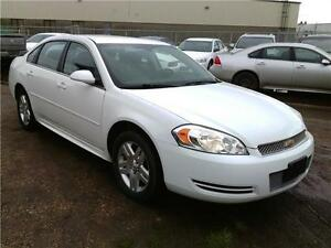 2012 Chevrolet Impala LT APPLY NOW! DRIVE TODAY!