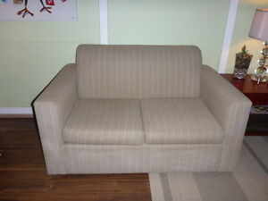 Love Seat – Super Comfy – Gently Used – Must Go!