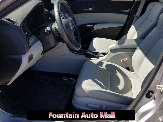 Image 3 Voiture American used Acura ILX 2017