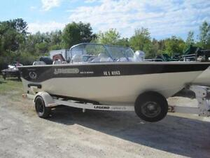 Preowned 2003 Legend Xcalibur 195 for sale