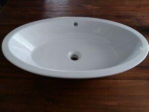 Above mount sink