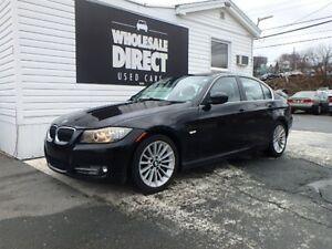 2009 BMW 3 Series SEDAN 335D DIESEL 3.0 L