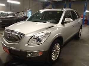 2010 Buick Enclave CXL 3.6L ((LOADED!!)) **MINT!! MINT!!**