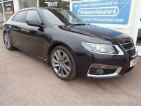 Saab 9-5 2.0T 2011 Aero Turbo 4 Full S/H Nav Finance Available p/x Swap