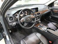 Miniature 7 Voiture Européenne d'occasion Mercedes-Benz C-Class 2012