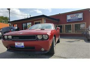 2009 DODGE CHALLENGER SXT FULLY LOADED ONLY $14,995! WE FINANCE! Windsor Region Ontario image 3