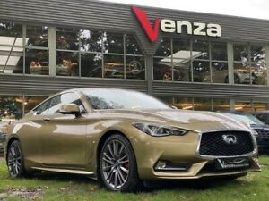 Infiniti Q60 Coupe 3.0T AWD Sport Tech