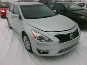 2014 Nissan Altima 2.5 ** BAD CREDIT ** ONLY $40 **