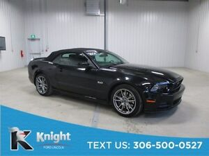 2014 Ford Mustang GT Leather
