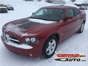 Dodge Charger SXT A/C MAGS 2010