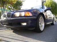 1996 BMW 5-Series 540i RHD (Excellent Condition)