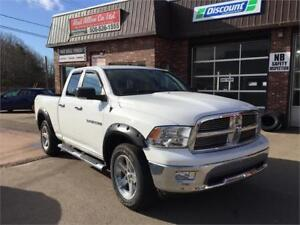 2011 Ram 1500 SLT - NEW PRICE