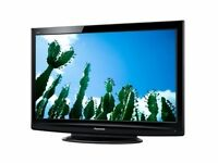 Panasonic 42 inch TV Full HD 1080p 100Hz with Freeview built in, 3 x HDMI SD Card Slot